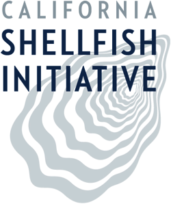California Shellfish Initiative Logo